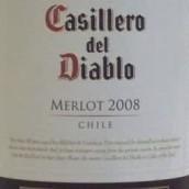干露红魔鬼珍藏梅洛干红葡萄酒(Concha y Toro Casillero del Diablo Reserva Merlot,Rapel ...)