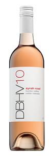 德保利DBHV西拉干型桃红葡萄酒(De Bortoli DBHV Syrah Rose,Hunter Valley,Australia)
