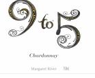 时后酒庄朝九晚五霞多丽干白葡萄酒(After Hours 9 to 5 Chardonnay,Margaret River,Australia)
