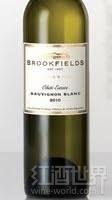 布鲁克菲尔兹奥西提园长相思干白葡萄酒(Brookfields Ohiti Estate Sauvignon Blanc,Hawke's Bay,New ...)