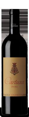 卡都萨酒庄干红葡萄酒(Cartuxa Branco Red,Evora,Portugal)