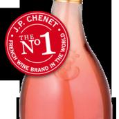 香奈酒庄半甜型桃红葡萄酒(J.P.Chenet Mediun Sweet Rose,Vin de Pays d'Oc,France)