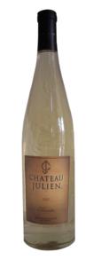 朱利安木桶精选莫斯卡托白葡萄酒(Chateau Julien Wine Estate Barrel Selected Moscato,Monterey ...)