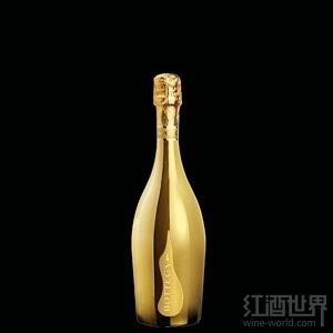 波特嘉璀璨金瓶起泡酒(Distilleria Bottega Gold,Veneto,Italy)