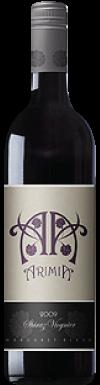 艾瑞米亚酒庄西拉维欧尼干红葡萄酒(Arimia Shiraz-Viognier,Margaret River,Australia)