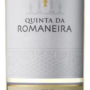 罗曼尼拉干白葡萄酒(Quinta da Romaneira Dry White Port,Douro,Portugal)