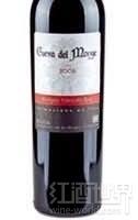 维尼克酒庄奎瓦芒干红葡萄酒(Bodegas Vinicola Real Cueva del Monge Tinto,Rioja DOCa,Spain)