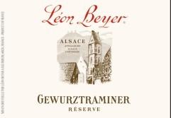 贝耶珍藏琼瑶浆白葡萄酒(Leon Beyer Gewurztraminer Reserve,Alsace,France)