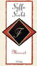 法伊夫菲尔德酒庄麝香红葡萄酒(Fyffe Field Wines Muscat,Goulburn Valley,Australia)