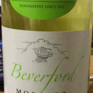 布勒酒庄贝沃福莫斯卡托白葡萄酒(Buller Beverford Moscato,Victoria,Australia)
