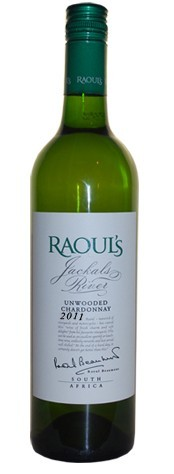 鲍蒙特拉乌尔干白葡萄酒(Beaumont Raoul's White,Walker Bay,South Africa)
