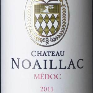 诺亚城堡红葡萄酒(Chateau Noaillac,Medoc,France)