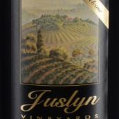 嘉林酒庄梅洛红葡萄酒(Juslyn Vineyards Spring Mountain Estate Merlot, Napa Valley, USA)
