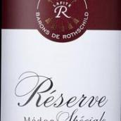 拉菲珍藏梅多克干红葡萄酒(Barons de Rothschild Collection(Lafite)Reserve,Medoc,France)