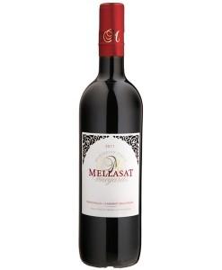 麦拉萨特精品丹魄干红葡萄酒(Mellasat Premium Tempranillo,Paarl,South Africa)