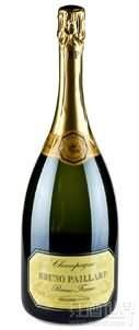 布鲁诺NPU混酿香槟(Bruno Paillard N.P.U.Nec Plus Ultra,Champagne,France)
