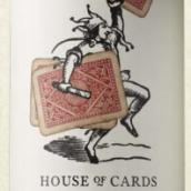 纸牌屋王牌桃红葡萄酒(House of Cards The Joker' Rosé,Margaret River,Australia)