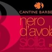 芭芭拉黑珍珠干红葡萄酒(Cantine Barbera Nero d'Avola Sicilia,Sicily,Italy)