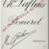 花堡红葡萄酒(Chateau Lafleur, Pomerol, France)