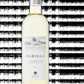 哈比嘉干白葡萄酒(Domaine Rabiega Blanc,Provence,France)