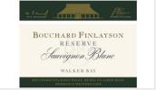 布夏尔·费莱逊珍藏长相思干白葡萄酒(Bouchard Finlayson Reserve Sauvignon Blanc,Walker Bay,South ...)