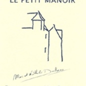 沃尔布兰奇酒庄小城堡干红葡萄酒(Domaine Voie Blanche Le Petit Manoir,South West France,...)