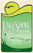 芬恩谷湖岸干白葡萄酒(Fenn Valley Vineyards Lakeshore, Michigan, USA)