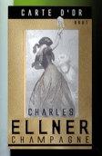 爱尔纳香槟金咔极干型香槟(Champagne Charles Ellner Carte d'Or Brut,Champagne,France)