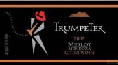 露迪尼酒庄小号梅洛红葡萄酒(Rutini Wines Trumpeter Merlot, Tupungato, Argentina)