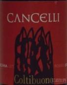 巴迪亚可提布诺酒庄栅门托斯卡纳甜白葡萄酒(Badia a Coltibuono Cancelli Toscana,Tuscany,Italy)