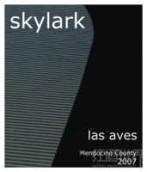 Skylark Las Aves,Mendocino County,USA