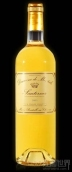 蒙玳苏玳贵腐甜白葡萄酒(Domaine de Monteils, Sauternes, France)