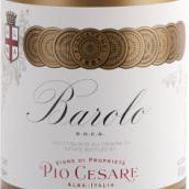 皮欧巴罗洛干红葡萄酒(PioCesareBaroloDOCG,Piedmont,Italy)
