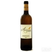 拉巴狄酒庄白葡萄酒(L'Alouette de Labadie Blanc,Bordeaux,France)