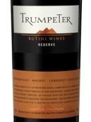 露迪尼小号珍藏混酿干红葡萄酒(Rutini Wines Trumpeter Reserve Blend, Mendoza, Argentina)
