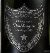 唐·培里侬珍藏极干型年份香槟(Champagne Dom Perignon Oenotheque Brut Millesime, Champagne, France)