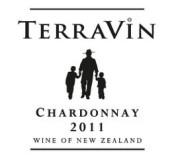 葡园霞多丽干白葡萄酒(Terravin Chardonnay,Marlborough,New Zealand)