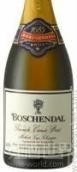 波香道尔格兰蒂特酿起泡酒(Boschendal Grande Cuvee Brut,Stellenbosch,South Africa)