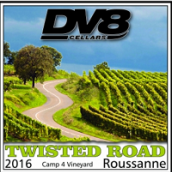 DV8酒庄曲径瑚珊干白葡萄酒(DV8 Cellars Twisted Road Roussanne, Santa Ynez Valley, USA)