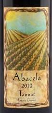阿坝塞拉丹娜干红葡萄酒(Abacela Tannat,Umpqua Valley,USA)