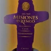 万轩士特级珍藏霞多丽干白葡萄酒(Misiones de Rengo Gran Reserva Cuvee Chardonnay,Leyda Valley...)