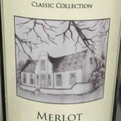 凯普庄园经典系列梅洛干红葡萄酒(Cape Manor Classic Collection Merlot,South Africa)