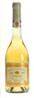 德瑞拉萨玛罗德尼甜白葡萄酒(Chateau Dereszla Sweet Edes Szamorodni,Tokaj-Hegyalja,...)
