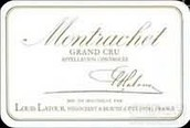 路易拉图蒙哈榭园干白葡萄酒(Louis Latour Montrachet, Puligny-Montrachet, France)