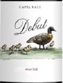开普谷德比梅洛干红葡萄酒(Capel Vale Wines Debut Merlot, Western Australia, Australia)