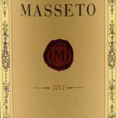 马赛多红葡萄酒(Masseto,Tuscany,Italy)
