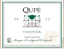 曲佩索伊林奎斯特园维欧尼干白葡萄酒(Qupe Sawyer Lindquist Vineyard Viognier,Edna Valley,USA)