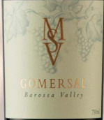 慕瑞斯格美萨尔单园西拉干红葡萄酒(Murray Street Vineyards Gomersal Single Vineyard Shiraz,...)