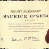麦克威廉欢乐山莫里斯·奥谢西拉干红葡萄酒(McWilliam's Mount Pleasant Maurice O'Shea Shiraz,Hunter ...)