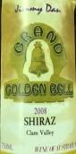 吉米·丹金钟西拉干红葡萄酒(Jimmy Dan Grand Golden Bell Shiraz,Clare Valley,Australia)